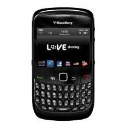 Blackberry Torch 9800 with SpyPhone software