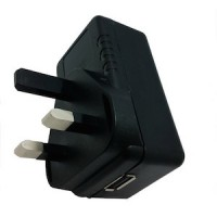 USB Charger Spy Camera