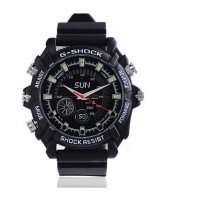 NEW FOR 2013 NIGHTVISION 4GB SPY WATCH