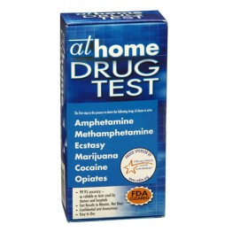 All drug testing kits