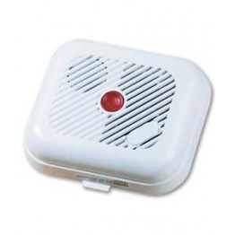 Smoke Alarm Voice Recorder (Voice Activated)