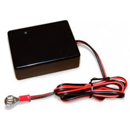 SpyIreland 420 Wired to Vehicle Tracker